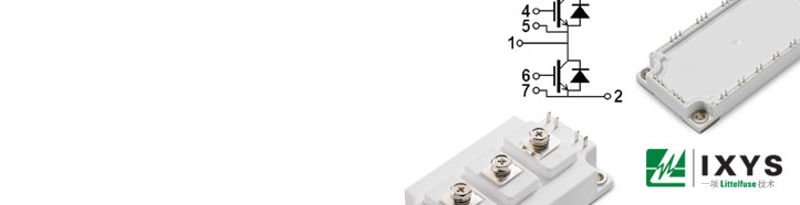 Littelfuse - IXYS - Power Semiconductors - IXYS Power Semiconductors and ICs